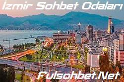 İzmir Chat Odaları